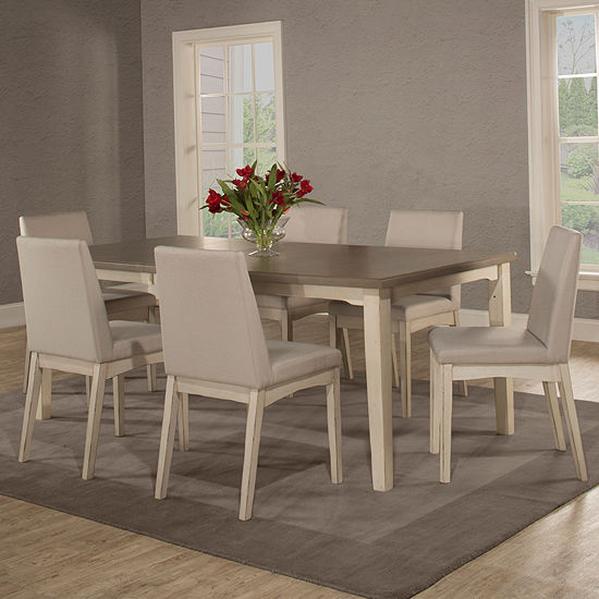 Jcpenney Dining Sets: Hillsdale House Clarion 7-pc. Rectangular Dining Set