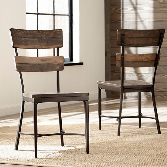 Hillsdale House Jennings 2-pc. Side Chair