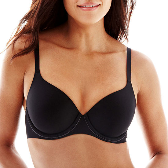 Ambrielle Everyday Underwire T-Shirt Full Coverage Bra-91350