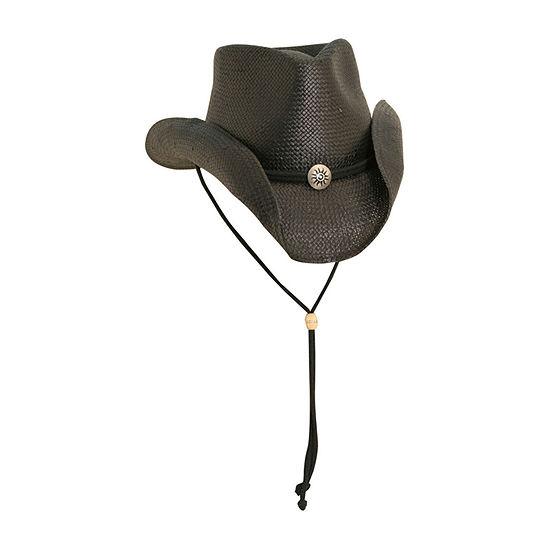 Scala™ Western Cowboy Hat
