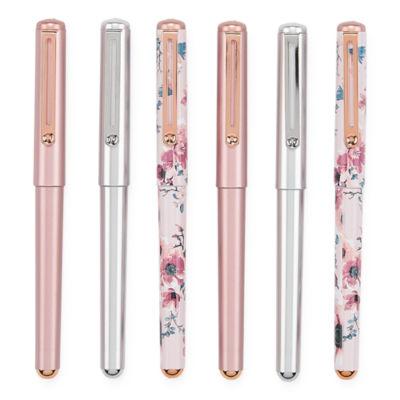 Mixit Pamper 6-pc. Pen Set