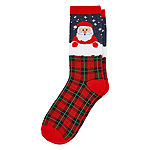 1 Pair Crew Socks Womens
