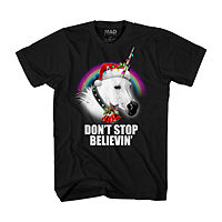 Men's Christmas Graphic T-Shirt (various styles/sizes)
