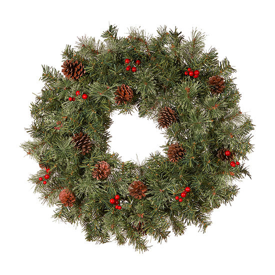 National Tree Co. Cashmere Wreath