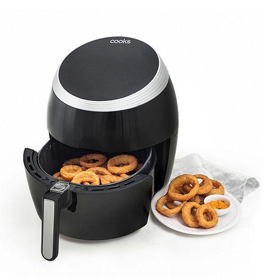 Cooks 5.3 Quart Digital Air Fryer