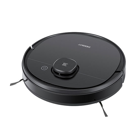 ECOVACS DEEBOT OZMO 950 2-In-1 Vacuuming and Mopping Robot with Advanced Navigation and Up to 3 Hour Runtime