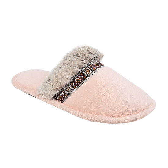 Isotoner Womens Clog Slippers