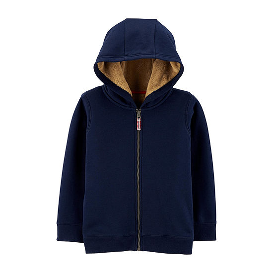 Carter's Boys Hoodie - Preschool / Big Kid