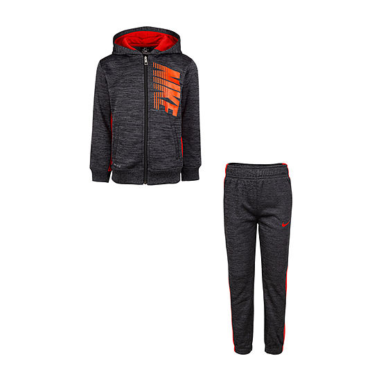Nike Boys 2-pc. Pant Set Preschool