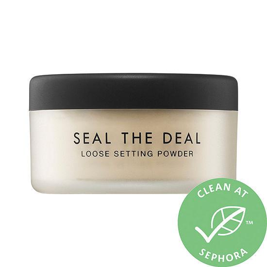 LAWLESS Seal The Deal Loose Setting Powder Mini