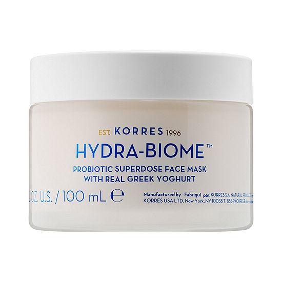 KORRES Hydra-Biome™ Probiotic Greek Yogurt Mask