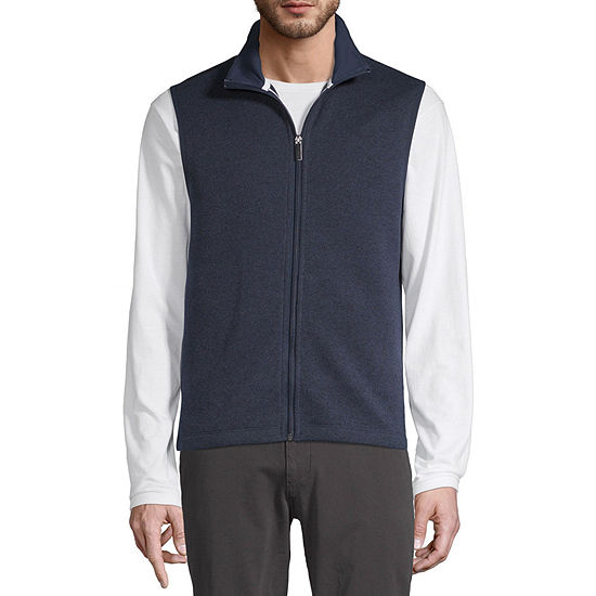 Perry Ellis Fleece Vest