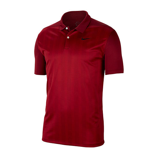 Nike Mens Short Sleeve Polo Shirt