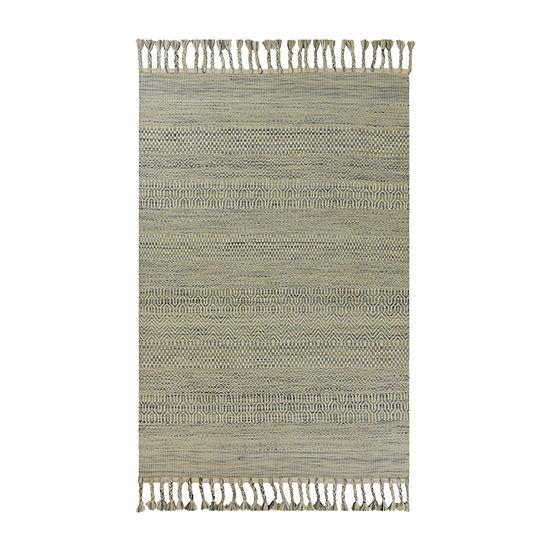Kas Homespun Sedona By Libby Langdon Rectangular Indoor Rugs
