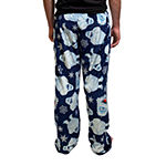Bumble Mens Plush Pajama Pants
