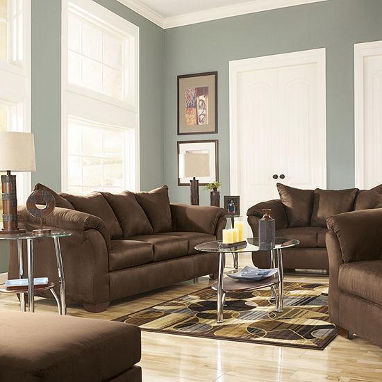 Signature Design by Ashley® Audrey Living Room Set
