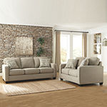 Signature Design by Ashley® Camden Sofa & Loveseat Set