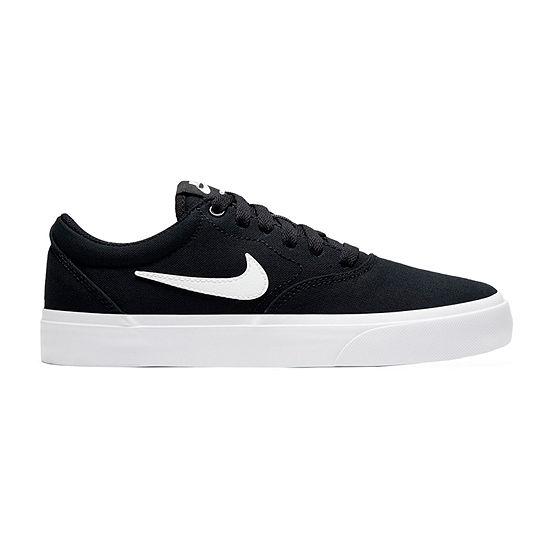 Nike Sb Charge Big Kids Boys Skate Shoes