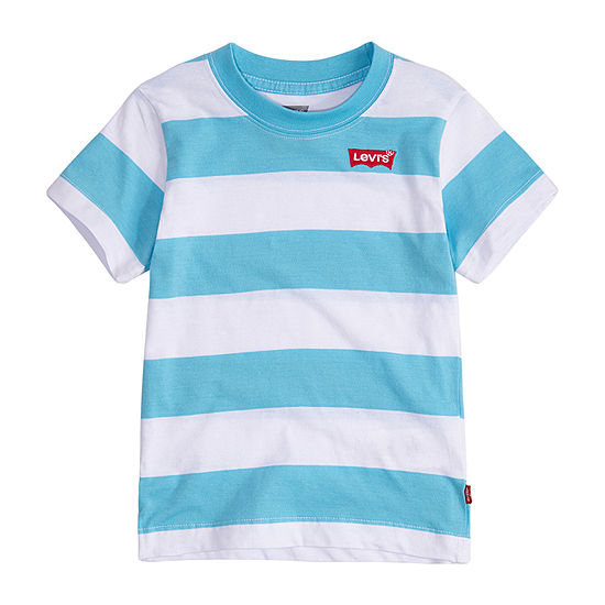Levi's Toddler Boys Short Sleeve T-Shirt
