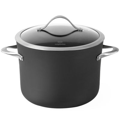 Calphalon® Contemporary 8-qt. Nonstick Covered Stock Pot