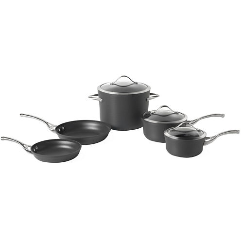 Calphalon® Contemporary 8-pc. Nonstick Cookware Set