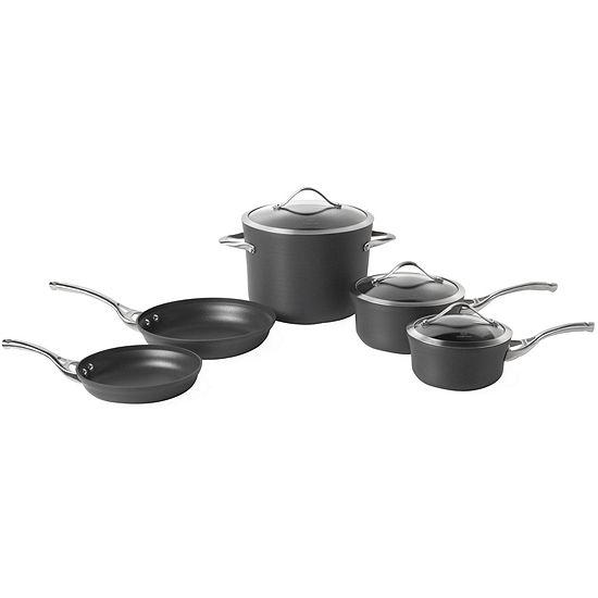 Calphalon® Contemporary 8-pc. Nonstick Cookware Set