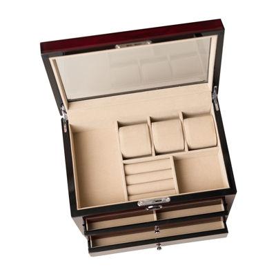 Hives and Honey Ashton Cherry Jewelry Box