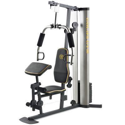 Gold's Gym Strength Training System