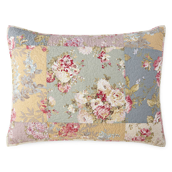 Home Expressions™ Rosemond Pillow Sham