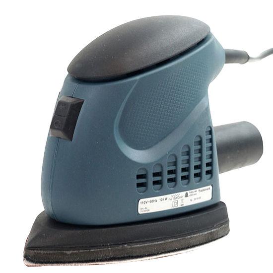 Stalwart™ 28-pc. Mouse Sander Set