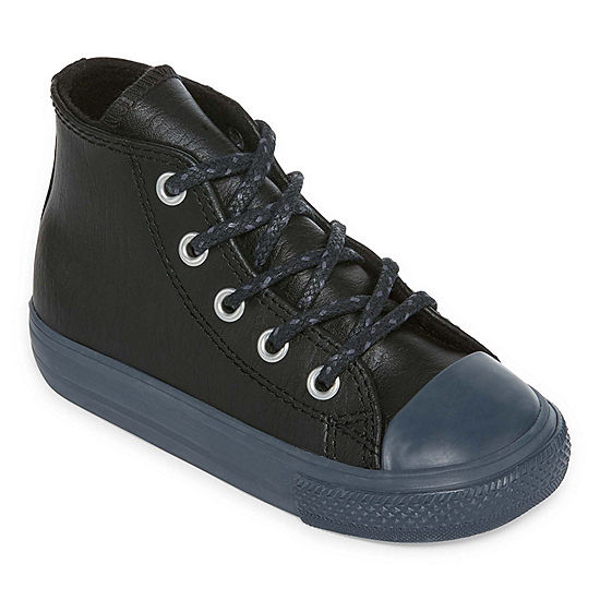 01378c9c3d71 Converse Chuck Taylor All Star Hi Boys Sneakers - Toddler - JCPenney