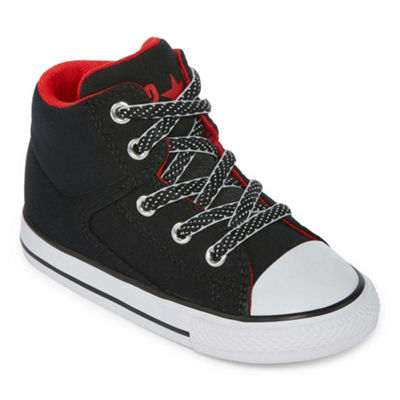 Converse Chuck Taylor All Star High Street  Hi Boys Sneakers - Toddler