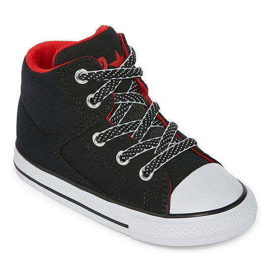 0ad03cd60182 Converse Chuck Taylor All Star High Street Hi Boys Sneakers - Toddler -  JCPenney