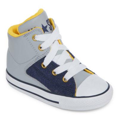 Converse Chuck Taylor All Star High  Street Varsity Boys Sneakers - Toddler