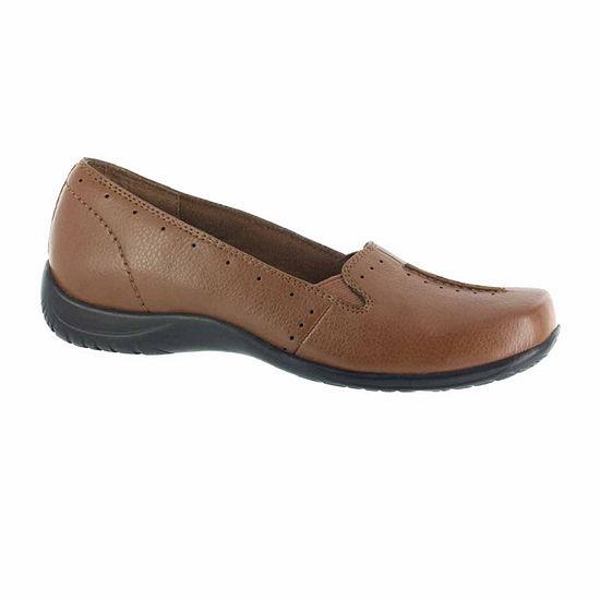 Easy Street Womens Purpose Slip-On Shoe