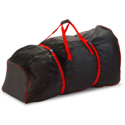Exceptionnel TREE STORAGE BAG WITH WHEELS