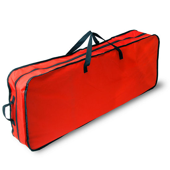"""Giftwrap Storage & Organizer Bag"