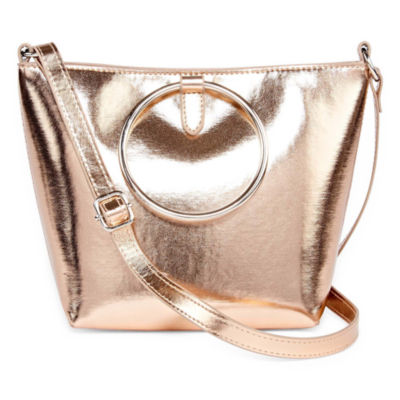 Min Ring Crossbody Bag