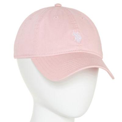 Us Polo Assn. Embroidered Baseball Cap