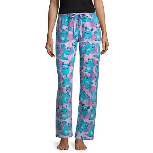 Monster's Inc. Sully Plush Pant Pajama Set