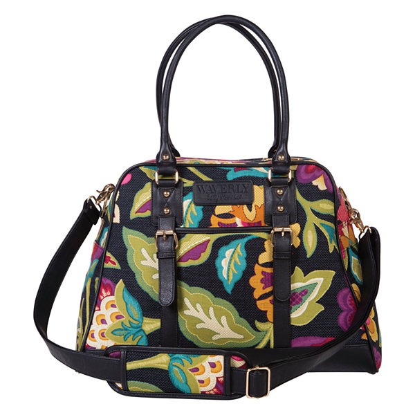 Waverly Katia Fiesta Diaper Bag