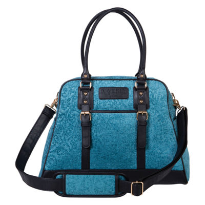 Waverly Lagoon Diaper Bag