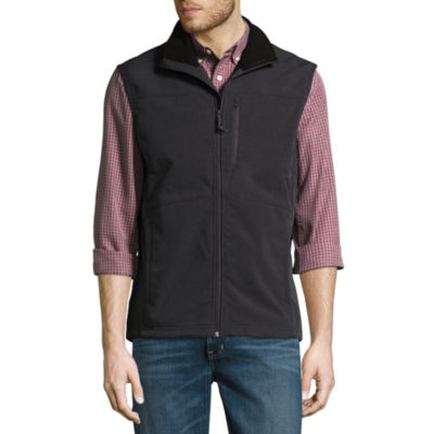 St. John's Bay Softshell Vest
