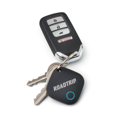 Roadtrip Wireless Multifunction Key Finder