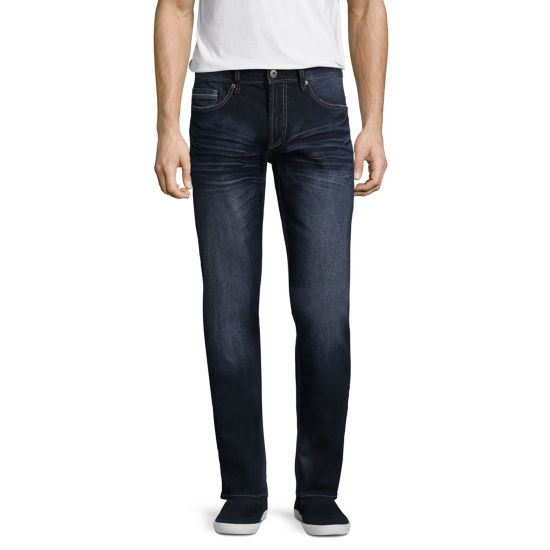 i jeans by Buffalo Straight Fit Jean