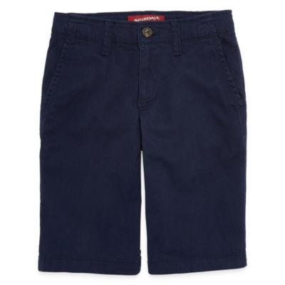 Arizona Chino Shorts Boys Husky