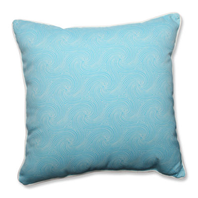 Pillow Perfect Nabil Square Outdoor Floor Pillow - JCPenney