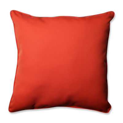 Jcpenney Floor Pillows : Pillow Perfect Splash Square Outdoor Floor Pillow - JCPenney