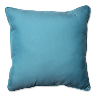 Jcpenney Floor Pillows : Pillow Perfect Tweed Square Outdoor Floor Pillow - JCPenney