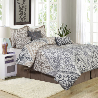 Farren 7-pc. Comforter Set